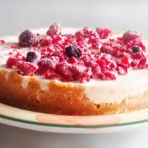 One of the best cheeseless cheesecakes around. Guaranteed to delight any cheesecake connoisseur!
