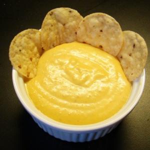 nacho dip