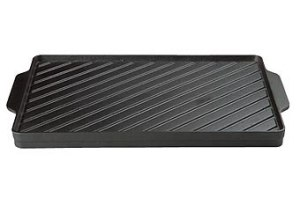 Cast Iron Griddle Plate